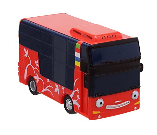 Poco autobús Tayo Toy - CITU