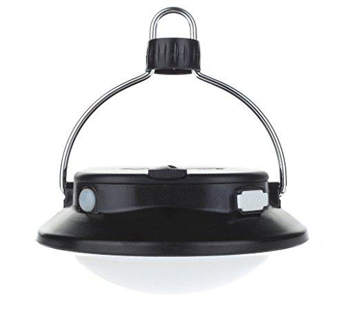 Linternas LED, Suboos, 2.º generación, batería