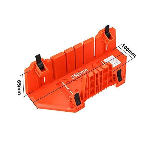 LNDDP 14-Zoll-Gehrungssäge-Kabinettgehäuse Holzbearbeitungs-Schrägwinkel-Handclip-Schneidwerkzeug