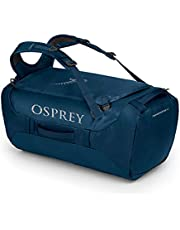 Osprey Europe Unisex's Transporter 65 Rugzak, Diep Water Blauw, O/S