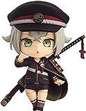 Anime Figure Model Touken Ranbu Online: Hotarumaru Kuninaga Kuninaga Nendoroide Figura de acción Doll Anime Figuras Estatua