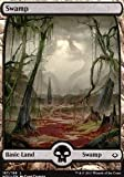 Swamp (Full Art) - Hour of Devastation