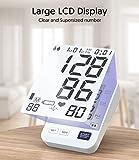 Zoom IMG-1 misuratore pressione da braccio digitale