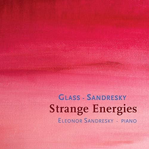 Philip Glass & Eleonor Sandresky