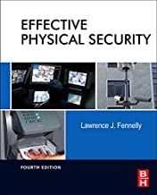 Best effective physical security by lawrence fennelly Reviews
