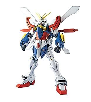 Bandai Hobby MG God Gundam G Gundam BAN106042