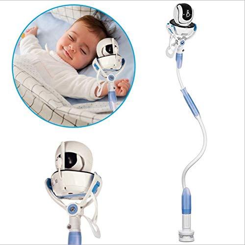 Babyphone Caméra Avent Babyphone Video Avent, Support Flexible Pour Moniteur Vidéo Pour Appareil Photo Pour Lit De Bébé