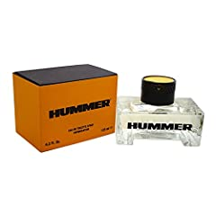 The now classic original fragrance is a woody oriental blend that will leave a long lasting impression The perfect accessory for any man who aspires to live on the edge Like the vehicle of the same name, Hummer fragrances are the ultimate in American...