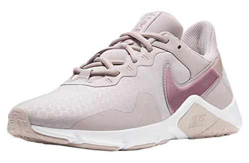 Nike Wmns Legend Essential 2 - Zapatillas de Entrenamiento para Mujer, Color, Talla 36.5 EU