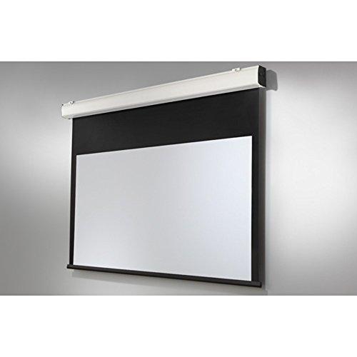 celexon motorizada Home Cinema y presentación proyector-Pantalla eléctrica de Pared o Techo...