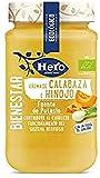 Hero-Crema Ecológica Hero de Calabaza e Hinojo. 345 g