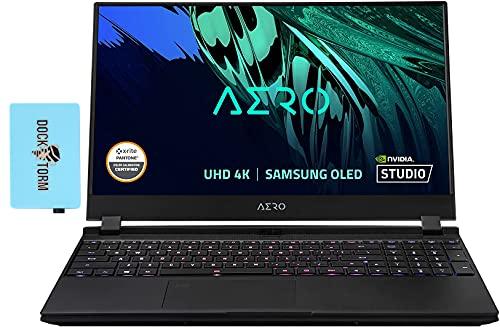 Compare Gigabyte AERO 17 HDR vs other laptops