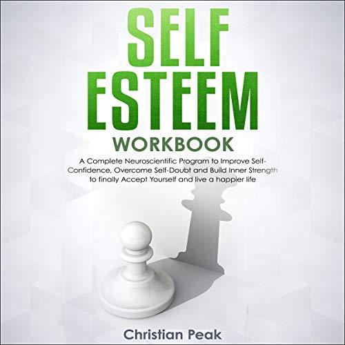 Self Esteem Workbook audiobook cover art