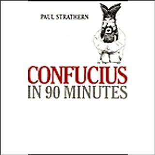 Confucius in 90 Minutes audiobook cover art