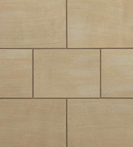 Elastolith 817 Ziegel, flexibel, Sand