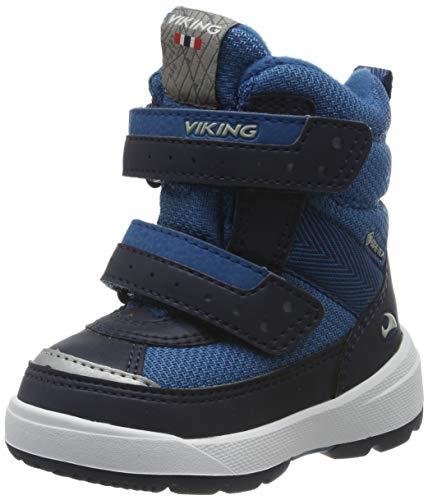 Viking Play II R GTX Sneeuwlaarzen voor kinderen, uniseks