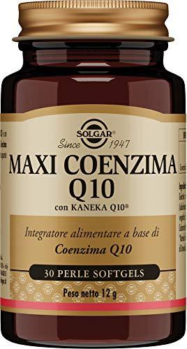 Solgar Maxi Coenzima Q10 - 75 Ml