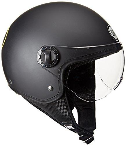 BHR, Motorradhelm, Demi-Jet One 801 M Batman 801