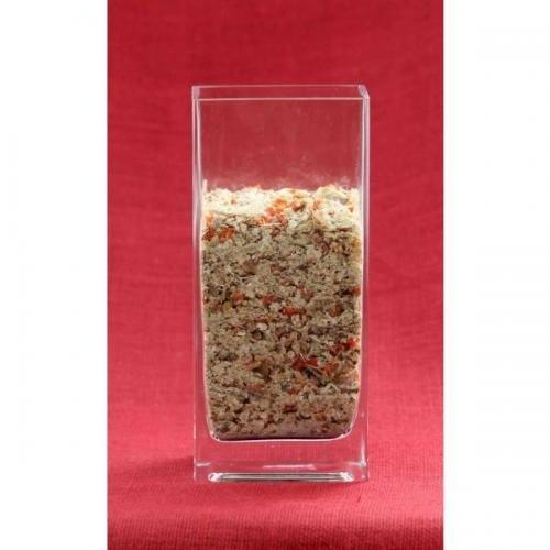 Herrmanns Bio Braune Reisflocken 5kg, Trockenfutter, Hundefutter
