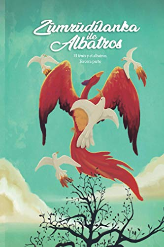 Zümrüdüanka ile albatros (El fénix y el albatros) 3 Final