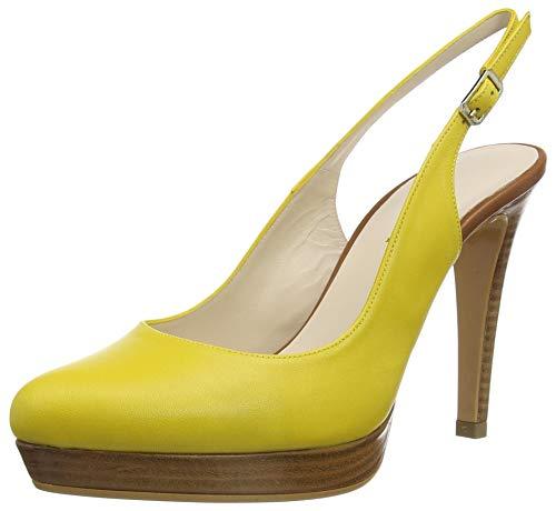 Lodi Damen Tagula Perlen Schuhe, California Limon, 40 EU