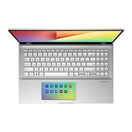 ASUS VivoBook S15 S532EQ-BQ502TS I5-1135G7/8GB/512G PCI/15.6