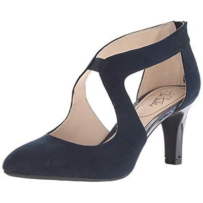 Amazon.com: Women's Navy Blue Dress Shoes