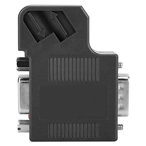 Profibus-Busanschluss -1Stk. 6ES7 972-0BB41-0XA0 DP-Stecker Profibus-Busanschlussadapter Elektronische Datensysteme