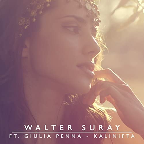 Walter Suray feat. Giulia Penna