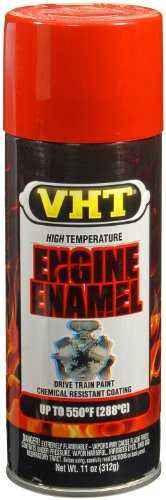 VHT SP155 Engine Enamel