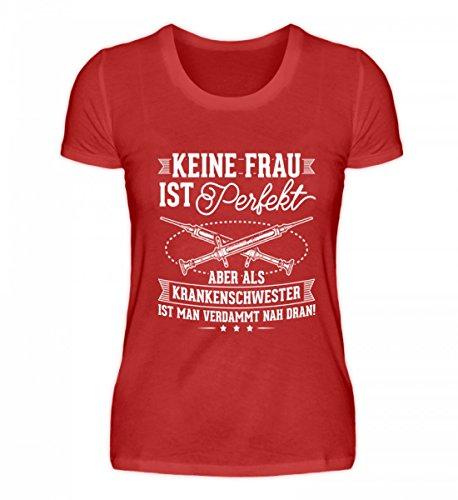 Chorchester hoogwaardig damesshirt – ideaal voor alle verpleegsters.