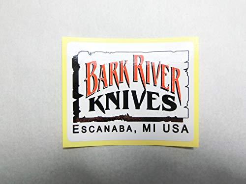 BarkRiver(バークリバー)『ブラボー1A2ブラックキャンバスマイカルタ』