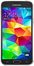 Samsung Galaxy S5 G900p 16GB Sprint No-Contract 4G LTE Smartphone w/ 16MP Camera - Black