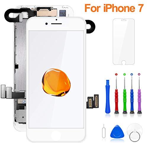 FLYLINKTECH Pantalla iPhone 7 4.7 '',Táctil
