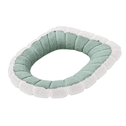 Piero Badkamer Wc-bril Closestool Wasbaar Soft Warmer Mat Cover Pad Kussen Wc Cover Badkameraccessoires, D