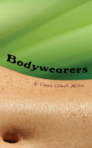 Bodywearers (Sol Books Upper Midwest Writers Series) (English Edition)