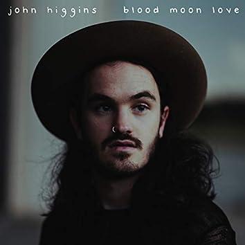 Blood Moon Love