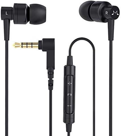 SoundMAGIC ES30C Earbuds Headphones Earphones with 3 5mm Wired in Ear Headphone Plug Built in product image
