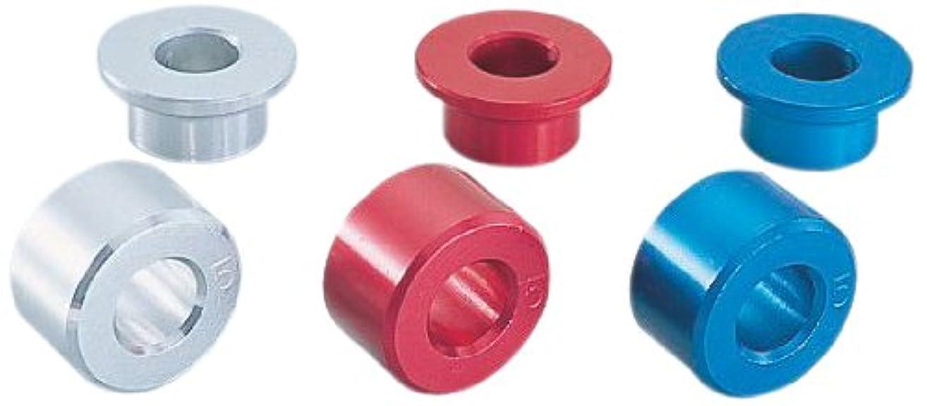 切手乳製品トロリーキタコ(KITACO) アルミアクスルカラー NS-1/NSR50/NSR80/NSR-MINI シルバー 093-1063100