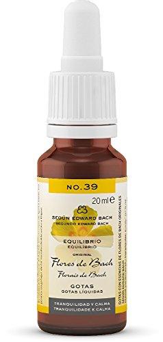 Lemonpharm N.39 Spray Bio Liquido Con Flores De Bach 20 Ml 500 g