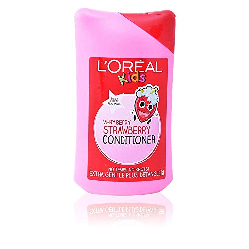 L'OREAL KIDS very berry strawberry conditioner 250 ml