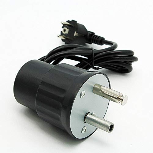 GTBAO Motor de Barbacoa 220-240 V Motor de Horno AC Motor de...