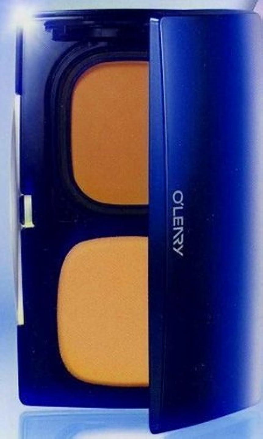 オーバーフロー受動的七面鳥オリリー スーペリア カバー EX (ファンデーション)リフィル (BO20)