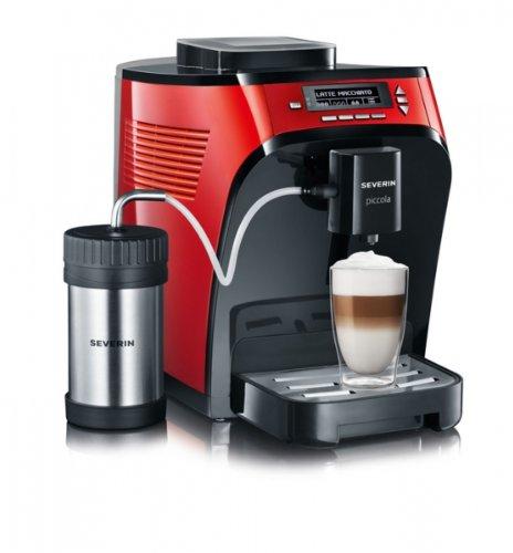 Severin KV 8062 Kaffeevollautomat