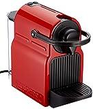 Krups XN1005 Nespresso Inissia - Cafetera monodosis de cáps