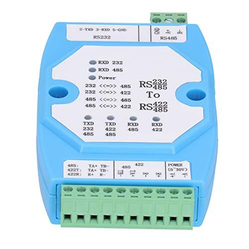 Convertidor Adaptador Convertidor Adaptador Protección contra sobretensiones Aislamiento Convertidor Estable Larga vida útil con optoacoplador Aislamiento Convertidor multifunción