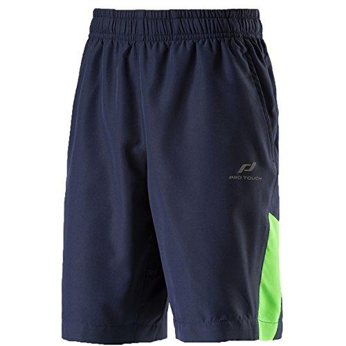 Pro Touch Delian Kinder Kurze Hose Sporthose Trainingshose Fussball , Größe:152