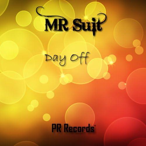 Mr Suit