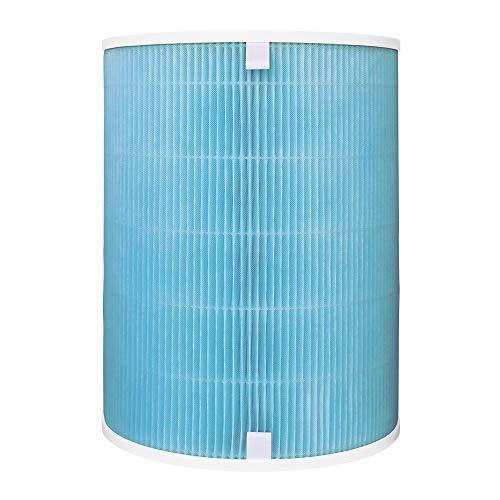 proscenic Luftreiniger A9 Standard 4-in-1 Ersatzfilter Volleffektfilterelement, Entfernt Gerüche, Allergene, Staub, Schimmel, Rauch, Pollen