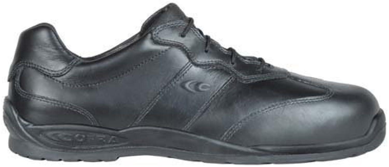 5f5e64b15a2c Cofra shoes, Lussack , Size 11, Black - EN safety certified 11600 ...